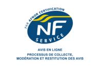 Avis de Mamans premier site d'avis de consommateurs parental certifié par AFNOR Certification